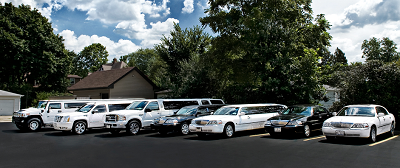 st helens limo fleet