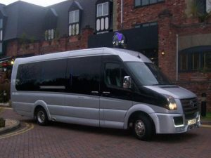 Party Bus Rental