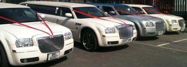 limousine hire liverpool